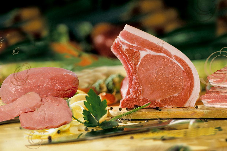 Gustino Schwein - Bäuerliche Vermarktung Göstling-Hochkar - Fleischerei
